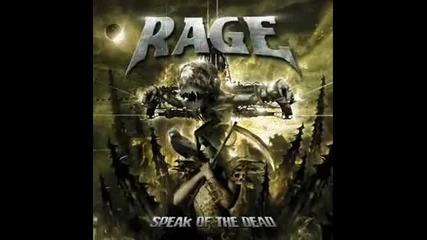 Rage - No Regrets