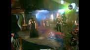 Вероника - Два Квадрата Тишина (на Живо)