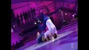 So You Think You Can Dance Season 5 Week 5 - Philiip & Jeanine - Jive