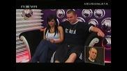 Vip Brother 3 - Вечерта На Откровенията - Хазарта* К`ви Ги Реди Ицето В Къщата?*