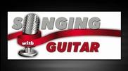 Пеене с китара- демо песен от Jamplay