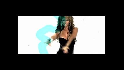 реклама нановият албум на Глория - Остани тази нощ maxi single 2010