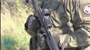 2,200 Romanian, US, British Soldiers Take Part in NATO-approved Exercises in Eastern Romania