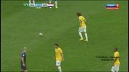 12.07.14 Бразилия - Холандия 0:3 *световно първенство Бразилия 2014 *