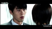 Бг превод Baek Ji Young - That man ( Secret garden Ost )