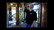 Jack Daniels - ферментация и дестилация (бг аудио)