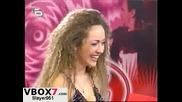 Кастинг за Music Idol 2 (пловдив): Антония Маркова 28.02.08