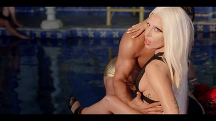Световна премиера - Lady Gaga - G.u.y.