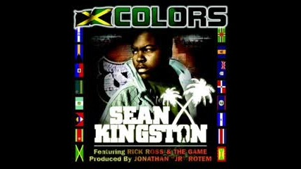 Sean Kingston - Welcome To My Hood(new)