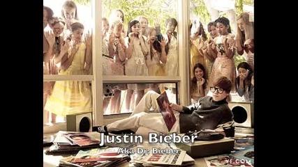 Justin Bieber - Dr. Bieber ( Studio Version )