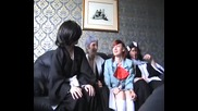 Bleach Confessions of a Gigai 10 eng