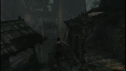 Tomb Raider(рот е излекушан) №10 (2/2)