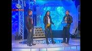 Шанел - I Love Rock N Roll * Music Idol 2