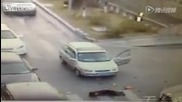 Кола удря колоездачка