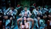 Trey Songz - Animal ( Официално Видео )