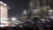 Germany: Footage shows NYE chaos in Cologne as assault allegations emerge