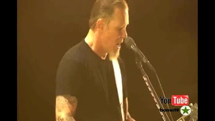 Metallica The Memory Remains [live Mexico City Dvd 2009]
