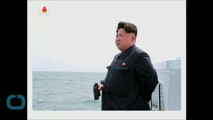 North Korea Claims 'Eye-Opening' Missile Test Success
