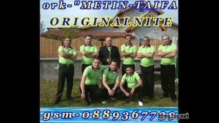 Orkestur Metin Taifa - Pompa 2011