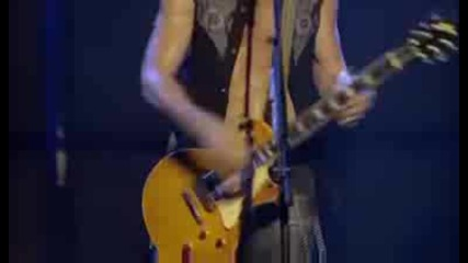Whitesnake - Doug Aldrich Guitar Solo