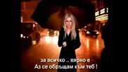 Christina Aguilera - I Turn To You+превод