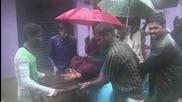 Наводнението в Ченай