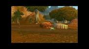 World Of Warcraft - Пич, Kъде Ми Е Моунта Ep3