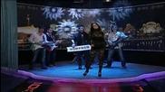 Tina Ivanovic - Miluj me grubo - Prevod
