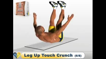 Abs Fitness Workout how to get six pack abs