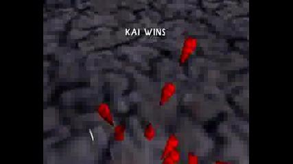 Kai - Fatality 1
