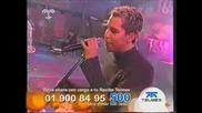 Непокорните - Rbd - A Tu Lado Live