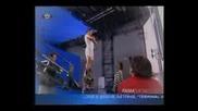 Cristiano Ronaldo Interview - Fama Show 30.3