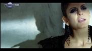 Анелия - Обичам те - ремикс, 2010