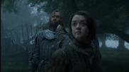 Game of Thrones / Игра на Тронове Сезон 4 Епизод 7