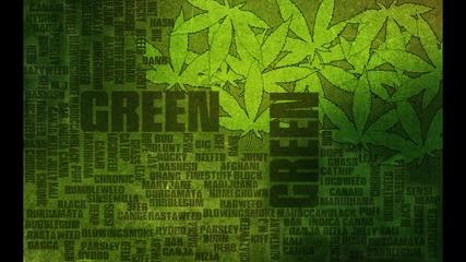 Maztek n Aeph - Weed Sickness