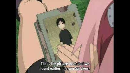 Naruto Shippuuden Episode 46