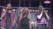 Супер Сръбско! Litar vina- Flamingosi & Ana Bebic