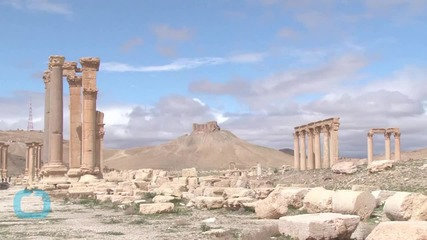Syrian Official Says Islamic State Militants Reach Palmyra's Museum