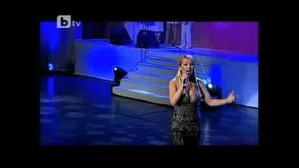 Desislava - Znae li nqkoi Otletq (live Btv) 2011