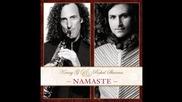 Kenny G & Rahul Sharma - Transcendental Consciousness