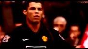 Манчестър Юнайтед - Барселона Промо 2011