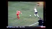 Долни номера в женския футбол