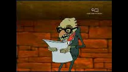 Courage the Cowardly Dog-s01e18