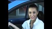 Дзи Автомобилно Застраховане - Реклама