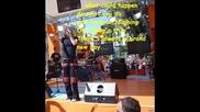 Avril Lavigne Who Knows