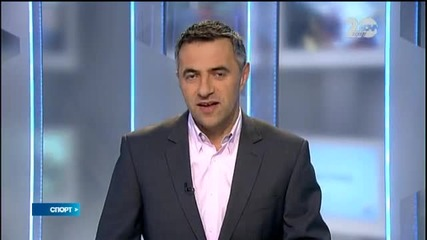 Спортни Новини (06.11.2014 - централна)