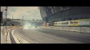 Drift със Puz Drift Team