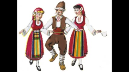 Орк Камено - Хороводна китка