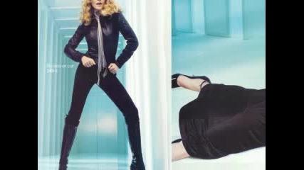 Madonna Ft. Justin Timberlake - 4 Minutes