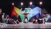 Quest Crew @ Frontrow World of Dance